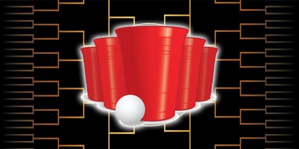 Beer Pong Bracket Software
