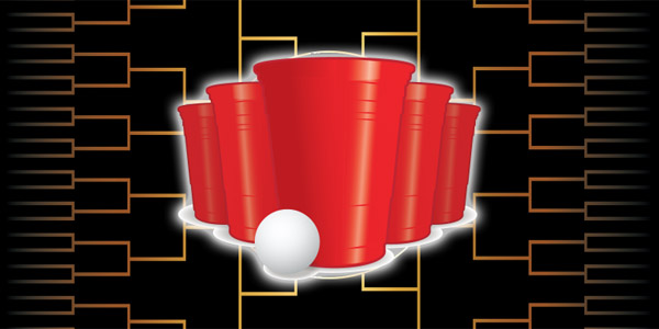 Beer Pong Bracket Software