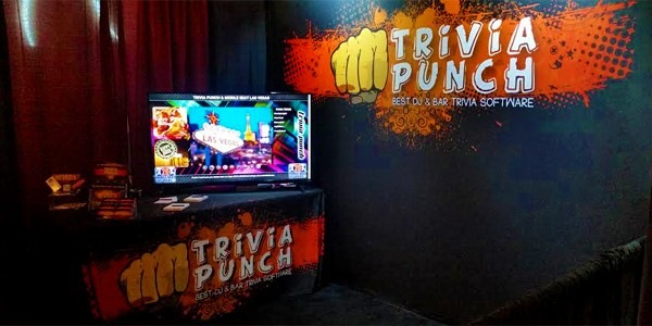"It's Unanimous – Trivia Punch is ""Slick!"""